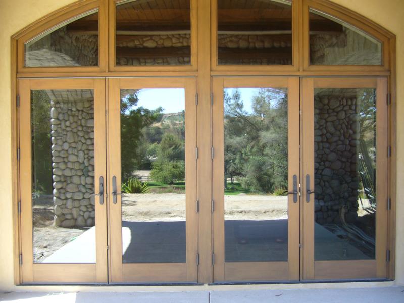 New Construction California Windows And Doorscalifornia