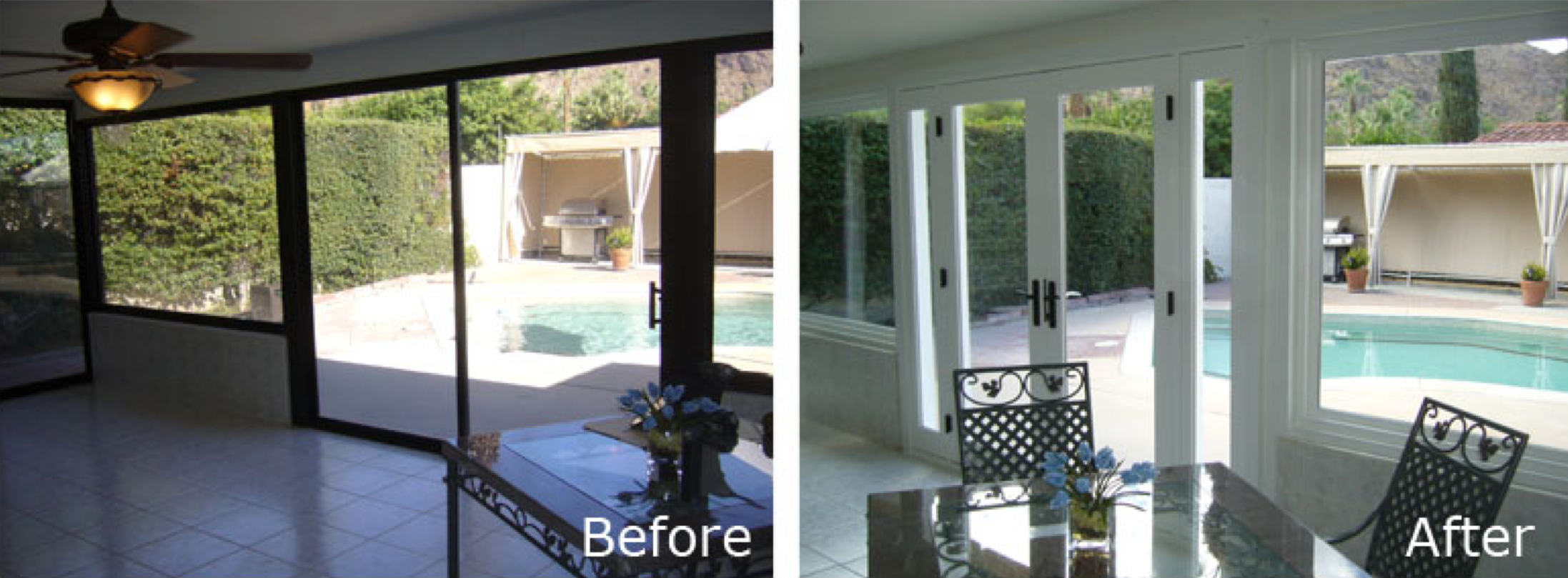 Benefits of updating your home with new windows and for New windows and doors
