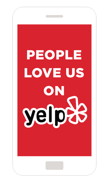 Yelp People we Love