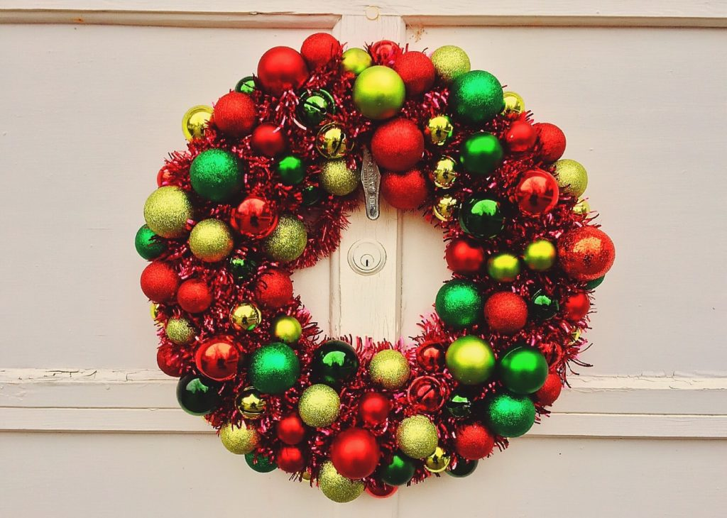 decorate your door