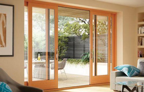 The Benefits of Sliding Doors in Palm Desert - CA Window & Door Co on